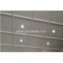 Building Material Aluminum Corrugated Sheet for Ceiling